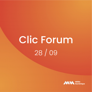 Clic forum